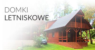 Domki letniskowe Karwica